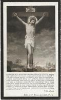 DP. KAREL NIJS ° BOISSCHOT 1843- + HEYST OP DEN BERG 1927 - Godsdienst & Esoterisme