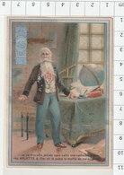 Chromos  - CHICORÉE ARLATTE & Cie - Bleu-Argent - Cambrai - Trade Cards