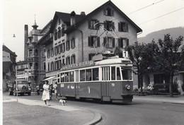Luzern ? Photo 12 X 8 Cm. No Postcard. - LU Lucerne