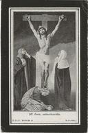DP. JOZEF VAN DEN HEUVEL ° KAPELLE O/D/BOSCH 1892- + 1924 - Religion & Esotérisme