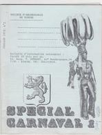 Société D'Archéologie De Binche - Collections