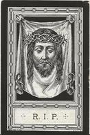 DP. LUCIA VANDEWALLE ° AERTRYCKE 1840- + 1921 - Religion & Esotérisme