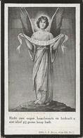 DP. ALICE VAN YPER ° RONSELE 1920- + 1929 - Religion & Esotérisme