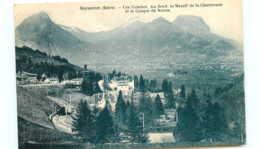 38* SEYSSINET Les Combes - France
