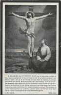 DP. CHARLES BORMS ° LEBBEKE 1853- + 1922  - GEMEENTERAADSLID - Religion & Esotérisme