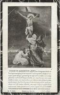 DP. DYONISIUS PARDON ° BAEL 1881- + BEGGYNENDYCK 1929 - Religion & Esotérisme