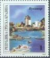 "HRKR 1996-50 VUKOVAR, CROATIA HRVATSKA ""KRAJINA"", 1 X 1v, MNH - Croatie"