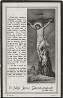 DP. ROSALIA VAN LAEYS ° MELDEN 1875- + VOLKEGEM 1913 - Religion & Esotérisme