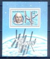 C149- Slovakia Slovensko 1999 First Slovak In Space. - Slovakia
