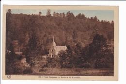 131 - Front D'Argonne - Ravin De La HARAZEE (Vienne-le-Château) - Autres Communes
