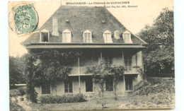 39* MONCHARD Le Chateau De Varaches - France