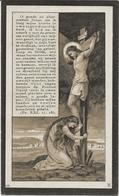 DP. SERAPHINA BRAECKMAN ° EXAARDE - + 1922- 86 JAAR - Religion & Esotérisme