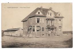 Saint - Idesbald Villa Saint -Joseph - Koksijde