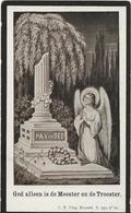 DP. JAN PARDON ° BAEL 1844 + BEGGIJNENDYK 1926 - Religion & Esotérisme