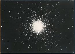 °°° 14686 - OSSERVATORIO DI ASIAGO - AMMASSO GLOBULARE (BL) 1973 °°° - Astronomia