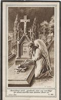 DP. HENRI VAN DEN HEEDE ° AALTER 1881- + 1922 - Religion & Esotérisme
