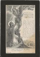 DP. FELICITE LOSSELET + JEMELLE 1925-  80 ANS - Religion & Esotérisme