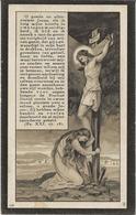 DP. FIDELIS VAN HAL ° ZWIJNDRECHT 1893- + 1921 - Religion & Esotérisme