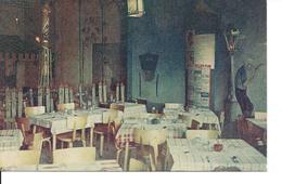 Le Vendôme Restaurant, Québec, Lorenzo Audet, Non Circulée (9097) - Québec - La Cité