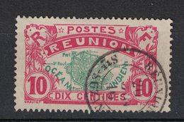 Réunion - Yvert 60 Oblitéré STE-SUZANNE  - Scott#65 - Used Stamps