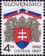 Slowakei 1997, Mi. 287 ** - Slovacchia