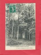 CPA  Rétrécit - Sous Bois à Namps Au Mont -( Somme ) - Autres Communes