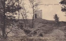 Mont De L'enclus, Orroir, La Tour (pk65178) - Mont-de-l'Enclus