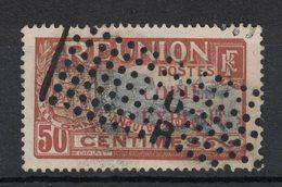 Réunion - Yvert 67 Surcharge Fiscale - Scott#83 - Isola Di Rèunion (1852-1975)