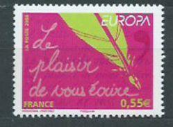 Año 2008  Nº4181 Europa - Francia