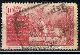 MAROC ESP.303 // YVERT 23 (BIENFAISANCE) // 1941 - Maroc Espagnol