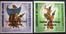 LAOS                            P.A 69/70                       NEUF** - Laos