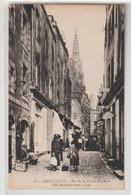 35 - Saint Malo - Rue De La Vieille Boucherie - Saint Malo
