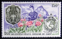 LAOS                            P.A 110                       NEUF** - Laos