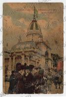 1910 - Bruxelles - Belgio