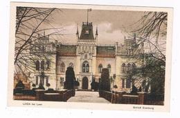 D-10108   LOGA / LEER : Schloss Evenburg - Leer