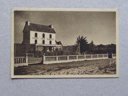 29 LA FORÊT-FOUESNANT Plage De KERLEVEN Hôtel Des SABLES - La Forêt-Fouesnant