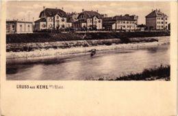 CPA AK Gruss Aus Kehl GERMANY (936247) - Kehl