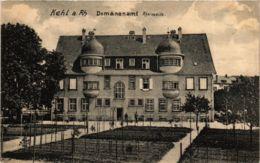 CPA AK Kehl Domanenamt GERMANY (936251) - Kehl