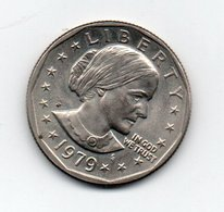 U.S.A.  Un Dollaro (1979) - [ 2] 1946-… : Repubblica