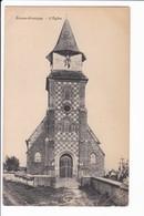 Evreux-Gravigny - L'Eglise - Evreux