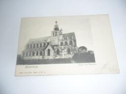 Herentals :herenthals église Ste Waudru - Herentals