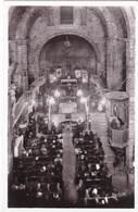 CPA Photo / Saintes Maries De La Mer (13) Cérémonie De La Fête (dans L'église)   Roisin 21 - Saintes Maries De La Mer