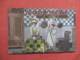 Children You Sweep My Trouble Away         Ref 3751 - Children