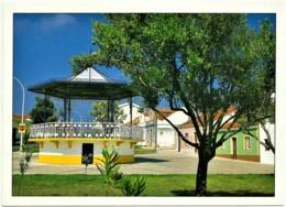 GRÂNDOLA - Vila - Coreto - Fotografia Rodrigo Cabral - Ed. C. M. De Grandola - Região De Turismo Da Costa Azul - Setúbal