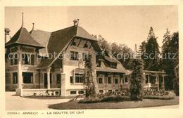 Kq78837 Annecy_Haute Savoie La Goutte De Lait Annecy Haute Savoie - Annecy