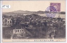 CHEMULPO CITY- VIEW- - Korea (Zuid)