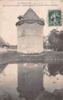 MESNIL RAOULT FERME DE L ABBAYE COLOMBIER 19-0359 - Mesnil-Val