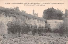 TOURS REMPARTS 19-1352 - Tours