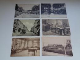 Lot De 60 Cartes Postales De Belgique       Lot Van 60 Postkaarten Van België   - 60 Scans - 5 - 99 Cartes
