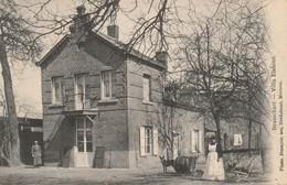 BRASSCHAAT / BRASSCHAET - VILLA ELSHOUT / Voyagée 1911 / PHOTO FRANCOIS MERXEM - Brasschaat